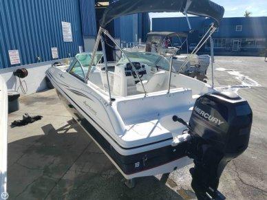 Hurricane 187 Sun deck, 18', for sale - $23,500