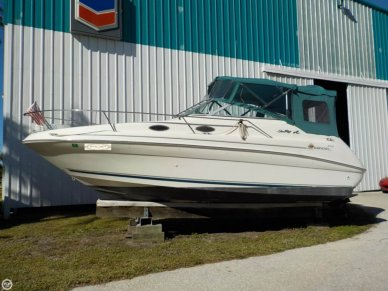 Sea Ray 240 Sundancer, 23', for sale - $12,500