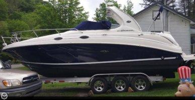 Sea Ray 280 Sundancer, 31', for sale - $72,300