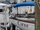 Circe At The Dock