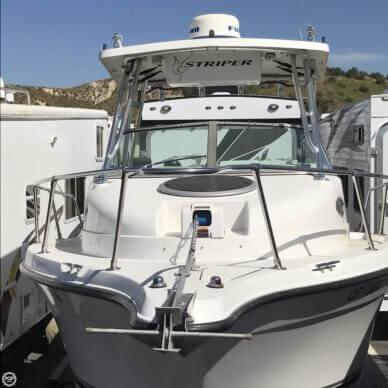 Seaswirl Striper 2101, 21', for sale