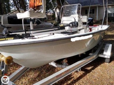 Cape Craft 160 CC, 15', for sale - $14,500