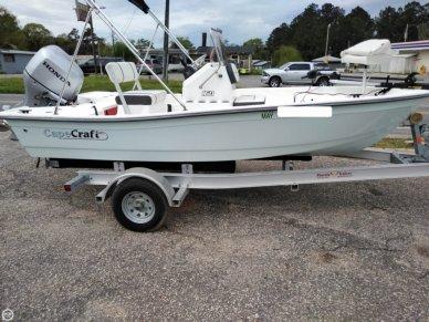 Cape Craft 160 CC, 15', for sale - $17,500