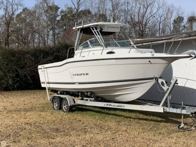 Seaswirl Striper 2600 WA, 2600, for sale