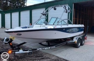 Correct Craft Super Air Nautique 210 Team, 21', for sale - $36,500