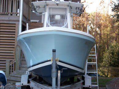 Sailfish 266 CC, 28', for sale