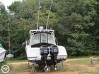 2003 Seaswirl 2901 WA STRIPER - #2