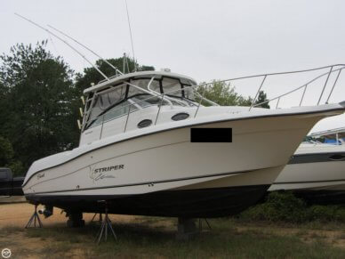 Seaswirl 2901 WA STRIPER, 2901, for sale