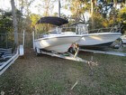 1999 Boston Whaler 18 Dauntless - #2