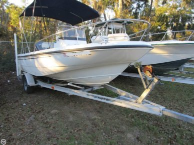 Boston Whaler 18 Dauntless, 18', for sale - $16,000