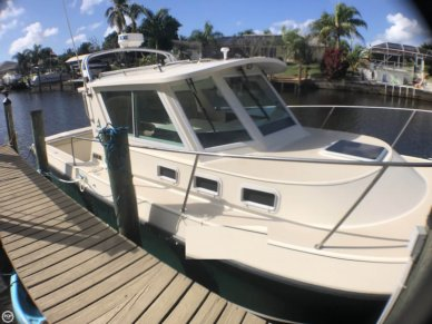 Albin 28 TE, 29', for sale - $55,000