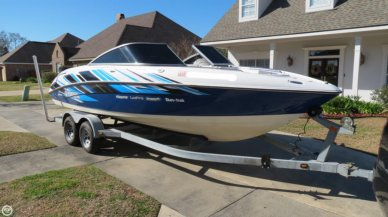 Yamaha SX230, 23', for sale - $18,900