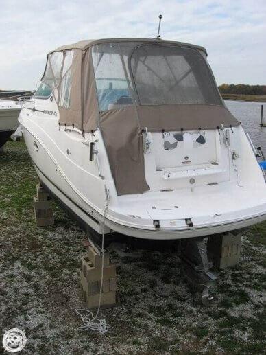 Rinker 280 Express Cruiser, 31', for sale - $36,900