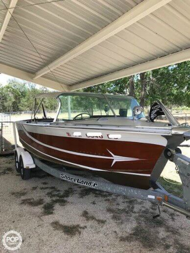 Century 21, 21', for sale - $21,500