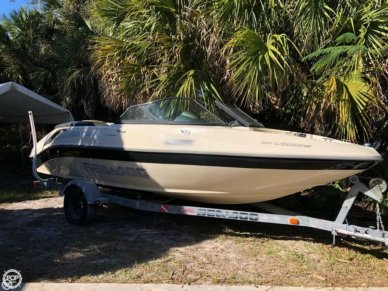 Sea-Doo Utopia 205 SE, 19', for sale - $17,000