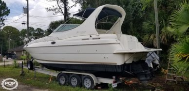 Cruisers 3075 Rouge, 33', for sale - $31,200