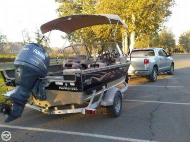 G3 Angler V172F, 17', for sale - $19,450