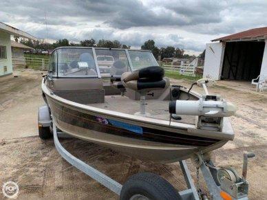 G3 Angler V172F, 172, for sale - $14,200