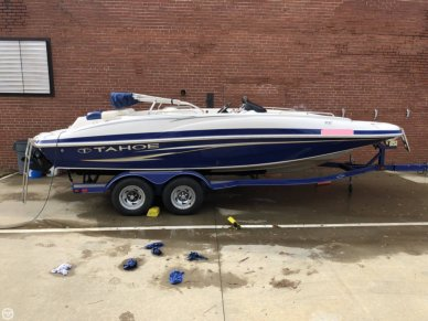 Tahoe 215Xi, 21', for sale - $29,500