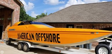 Ameri Offshore 3100, 3100, for sale - $105,000