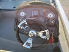 12 V DC Outlets, Fuel Gauge, Speedometer, Steering Wheel, Tach, Trim Indicator
