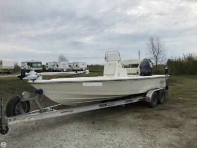 Pathfinder 2200TRS, 21', for sale - $47,500