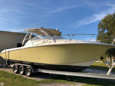 Fountain 33SFC, 33', for sale