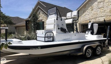Shallow Sport 24, 24', for sale - $70,000