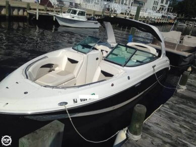 Chaparral 276 SSX, 28', for sale - $46,999