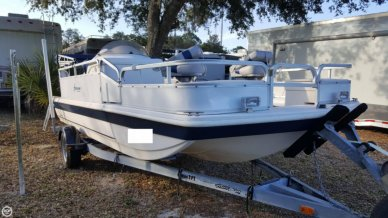 Hurricane Fun Deck 196, 196, for sale - $10,250