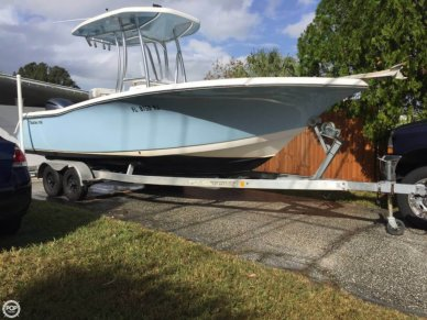 Tidewater 22, 22', for sale - $57,800