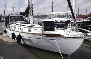 Tayana 37, 37', for sale - $52,000