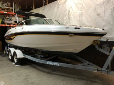 Chaparral 220 SSI, 23', for sale