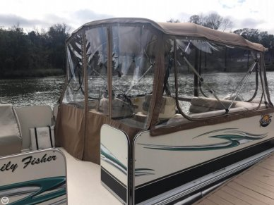Fiesta 22 family fisher, 22', for sale - $40,000