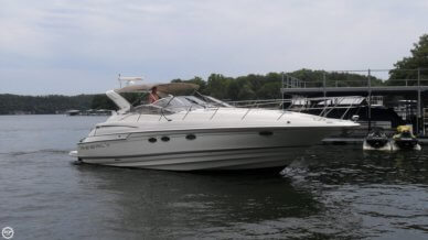 Regal 4260 Commodore, 44', for sale - $163,000