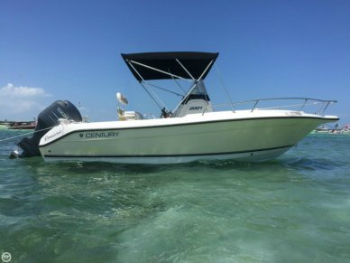 Century 2001 CC, 20', for sale - $19,998