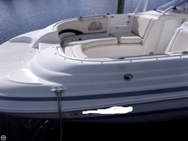 Chris-Craft 260 Sport Deck, 260, for sale - $12,900