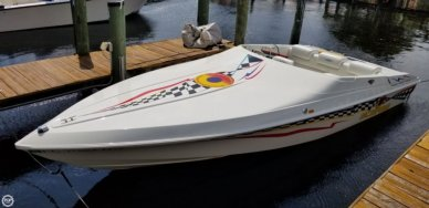 Wellcraft Scarab 22, 22', for sale - $15,250