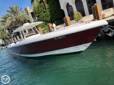 Intrepid 40, 40', for sale - $305,000