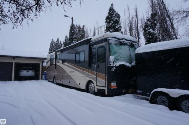 2006 Discovery 39S - #20