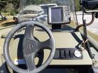 Drivers Seat /controls