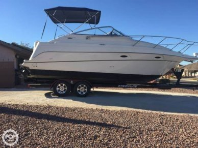 Maxum 2400 SCR, 24', for sale - $27,800