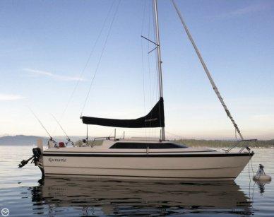 MacGregor 26X, 25', for sale - $25,250