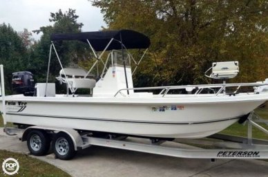 Twin Vee 22 Bay Cat, 22, for sale