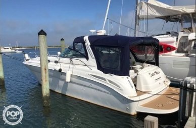 Sea Ray 380 Sundancer, 42', for sale - $99,000