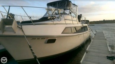 Carver 36 Mariner, 36, for sale - $39,500