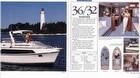 1988 Carver 36 Mariner - #2
