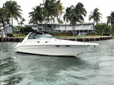 Sea Ray 330 Sundancer, 36', for sale - $36,500