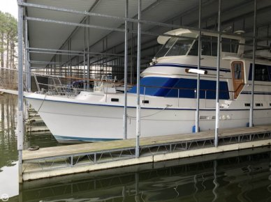 Gulfstar 49, 49, for sale - $110,000