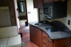 Cabinets, Cooktop Cover, Counter Backsplash, Kitchen Sink, Sink
